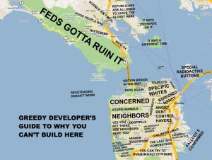 Greedy Developer's Guide to Why You Can't Build in SF