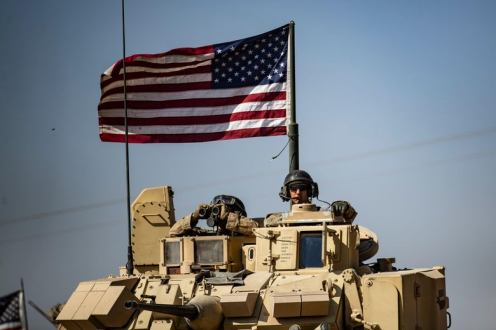 Are Republicans Really Going to Fight to Throw Out Military Ballots