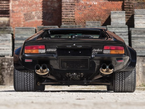The Pantera GT5 is THICK