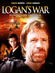 Logan's War Bound by Honor