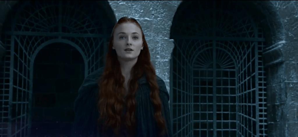 Sansa Alayne Stone
