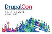 DrupalCon Seattle | Apriul 8-12 2019 - Register today!