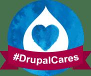 #DrupalCares
