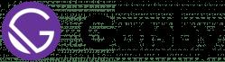 GatsbyJS Logo