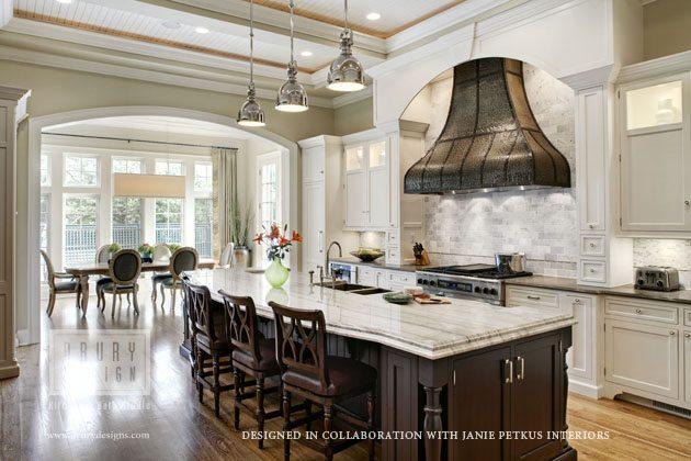 Top 50 American Kitchen Design Award Winning Kitchens Details Drury Design  Kitchen And Bath Studio