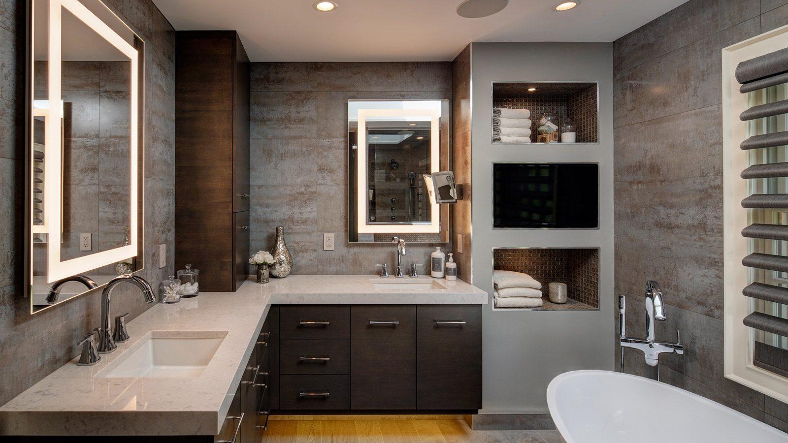 Dreamy Spa-Inspired Master Bath Remodel - Drury Design on Master Bathroom Remodel Ideas  id=45862