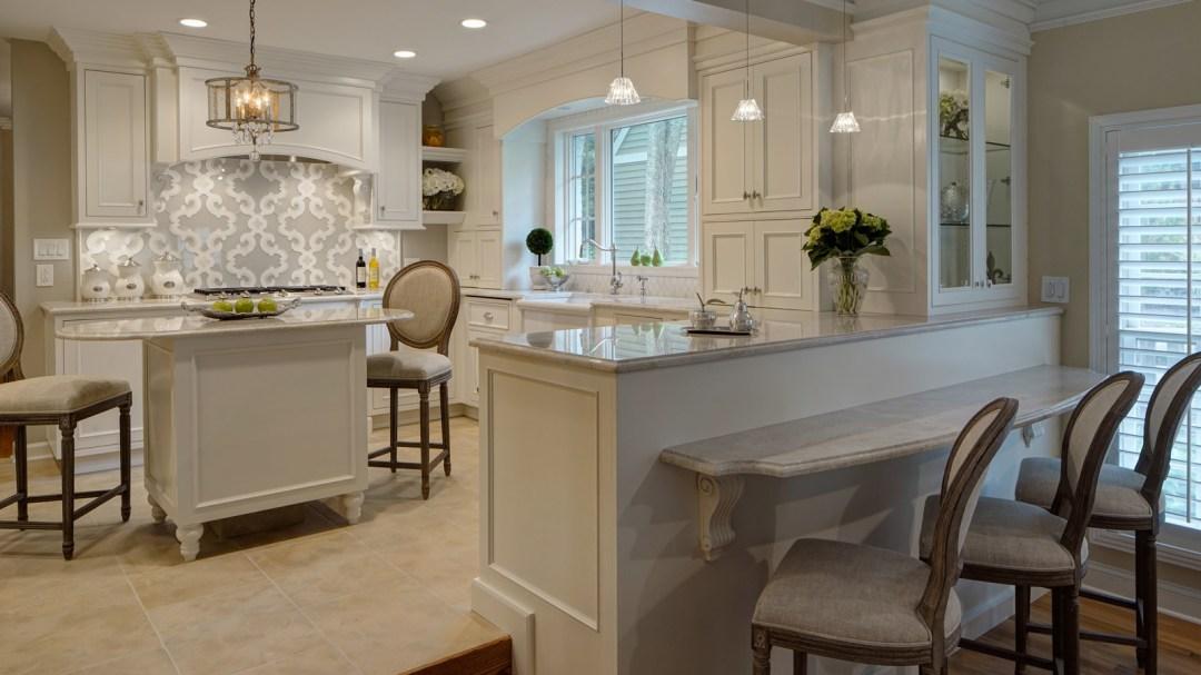 Luxury meets character in timeless kitchen design drury design