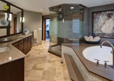 Masterful Bathroom Suite