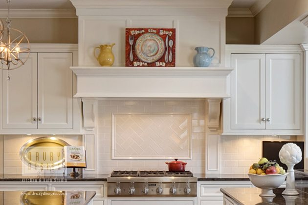 Some Modern And Professional Style Hoods Are Made Of Stainless Steel.  Custom Metal Hoods Are Pricey, But A Dramatic Option. Wood Hoods, Designed  To Match ...