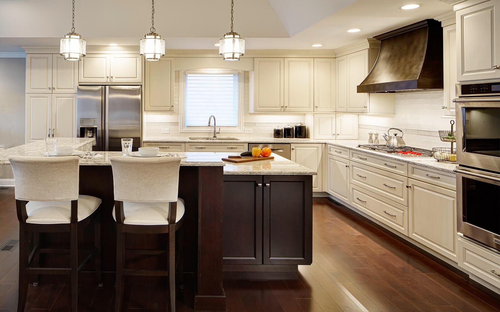 Traditional Kitchen Design - Drury Design on Traditional Kitchen Decor  id=39034