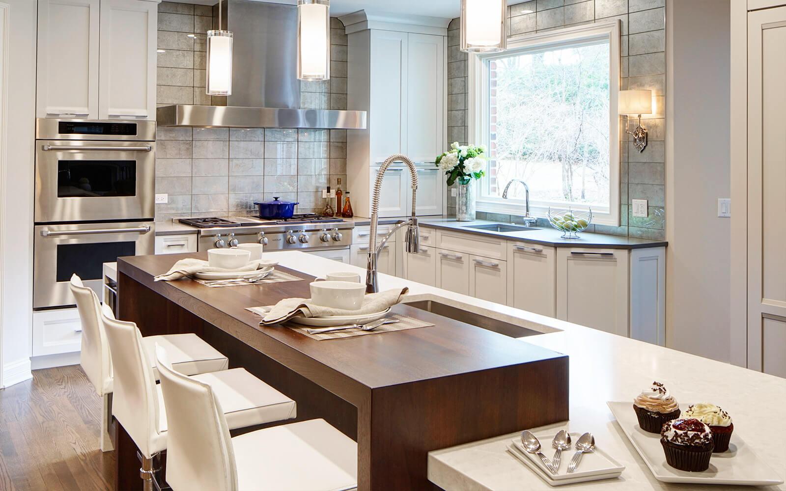 Modern Kitchen Design - Drury Design on Modern Kitchen Design Ideas  id=91572