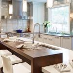 Modern Kitchen Design Drury Design