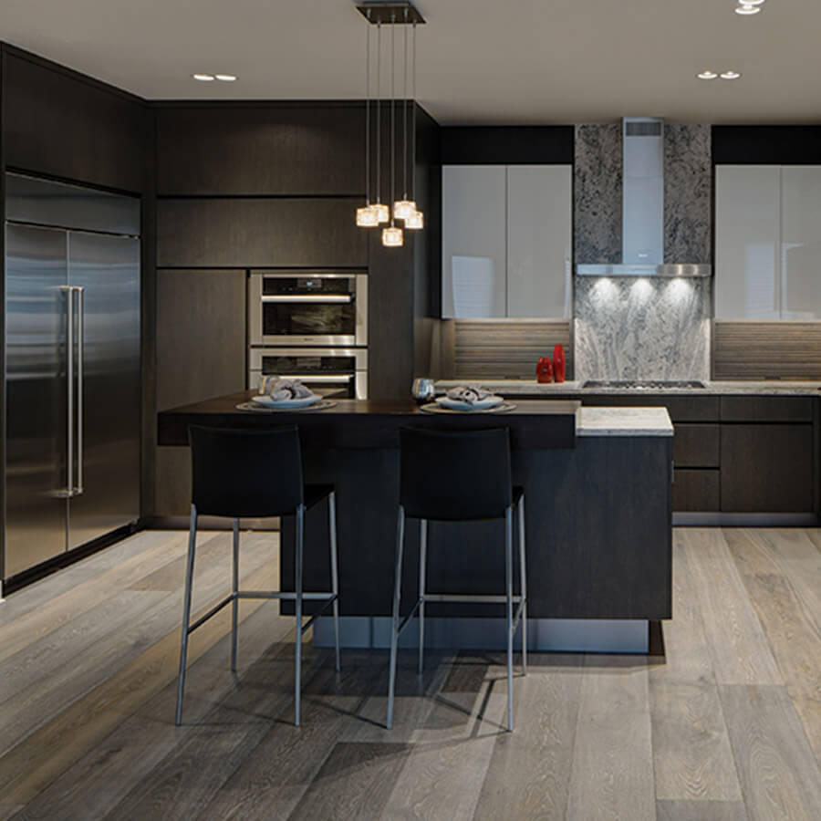 Modern Kitchen Design - Drury Design on Modern Kitchens  id=85906