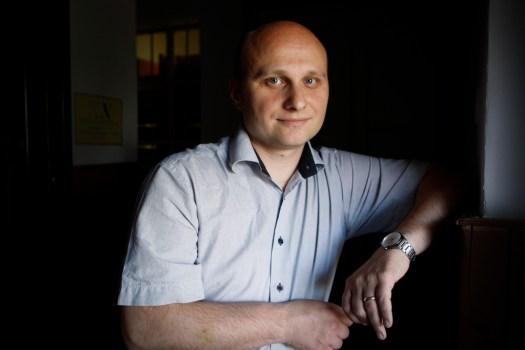 Dr. Kozme Ahačič