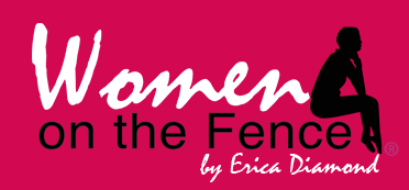 Women o the Fence