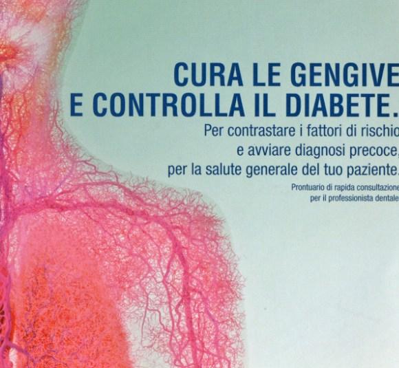 Cura le gengive e controlla il diabete | Il tuo dentista informa