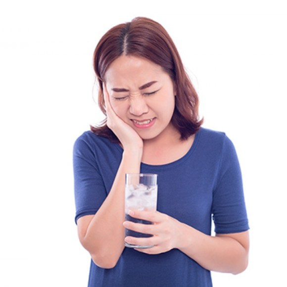 Ipersensibilità dentinale: come trattarla? I risultati di una revisione sistematica di Figini Lara