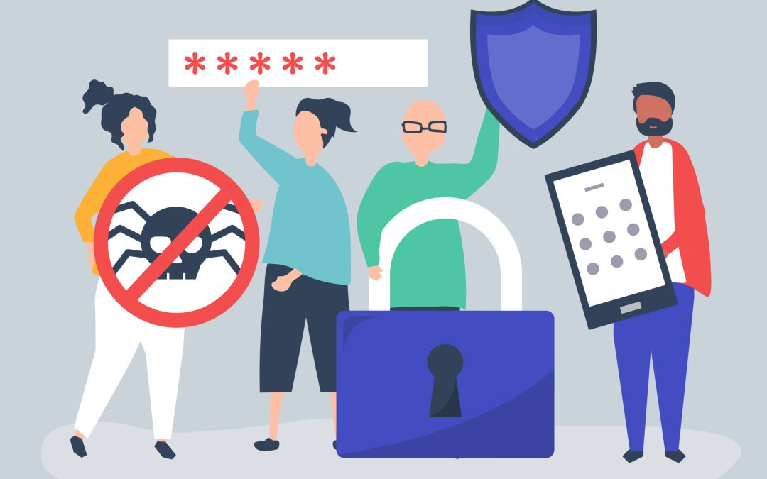Top 5 Security QuestionsAsked by ourUS GovernmentCustomers forMicrosoftTeams