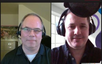 """""""A portal's journey: MSW"""" 🎙 – The Intrazone podcast"""
