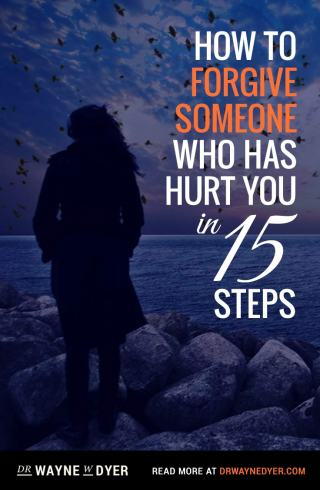 How To Forgive Someone Who Has Hurt You In 15 Steps