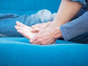 CharcotMarieTooth: Weak Feet and Legs?  Dr Weil