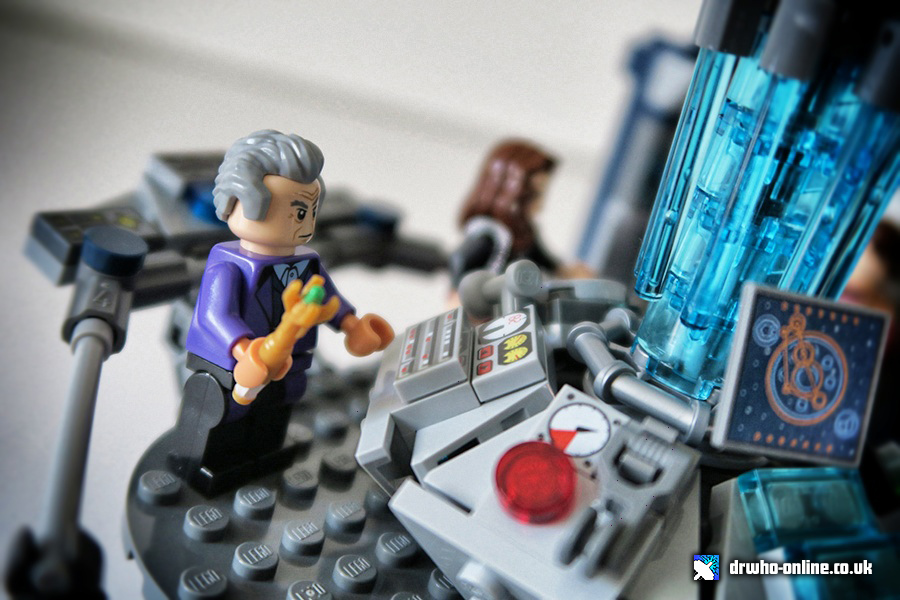 Doctor Who Online   News   Reviews   REVIEW  LEGO Ideas   Doctor Who     Doctor Who Online   News   Reviews   REVIEW  LEGO Ideas   Doctor Who  Set    21304