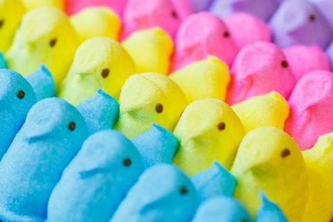 EasterCandy