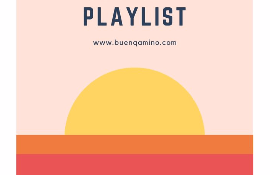 BuenQamino's Summer Playlist 2019