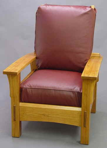 Mission Style Chairs Sale