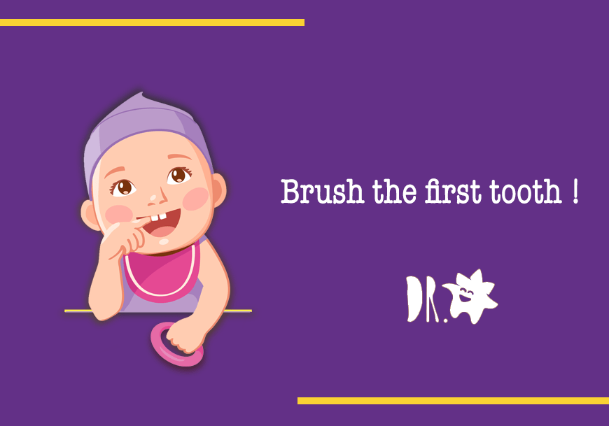Teething All you need to know! Dr.Yasmin Kottait