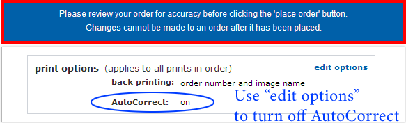 costco poster printing instructions