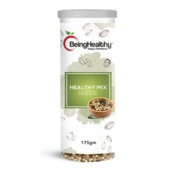 Being Healthy Healthy Mix Seeds 175g
