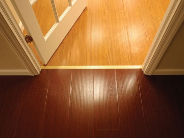 Wood Laminate Flooring For Basement Marlton  Sicklerville  Cherry         wood basement flooring design in a Absecon basement renovation