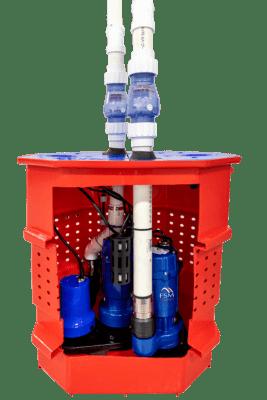 Pro Series Sump Pump