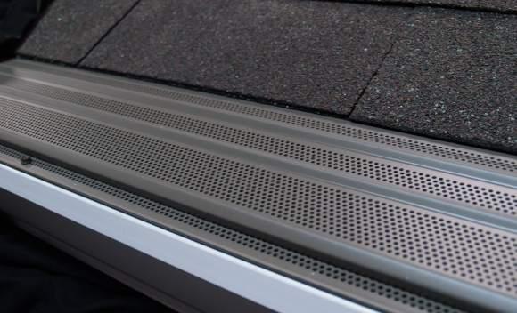 ProLoc Platinum™ Gutter Protection System