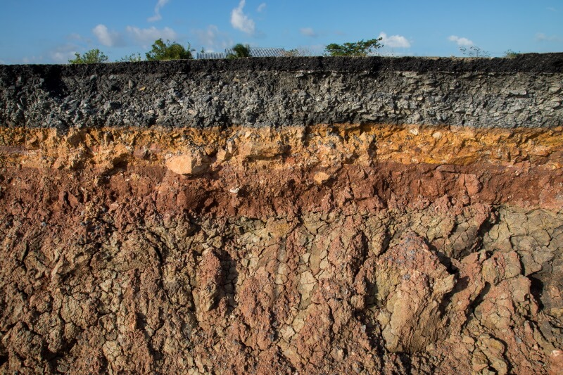 foundation soils