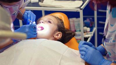 Root Canal Vancouver
