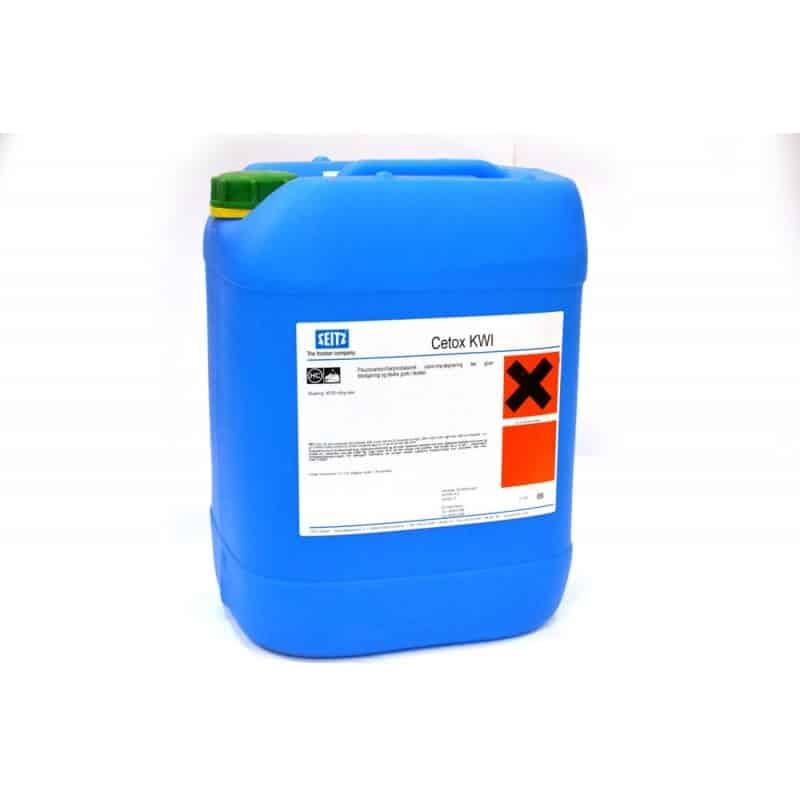 Seitz Cetox KWI Seitz Kimyasal Ürünleri