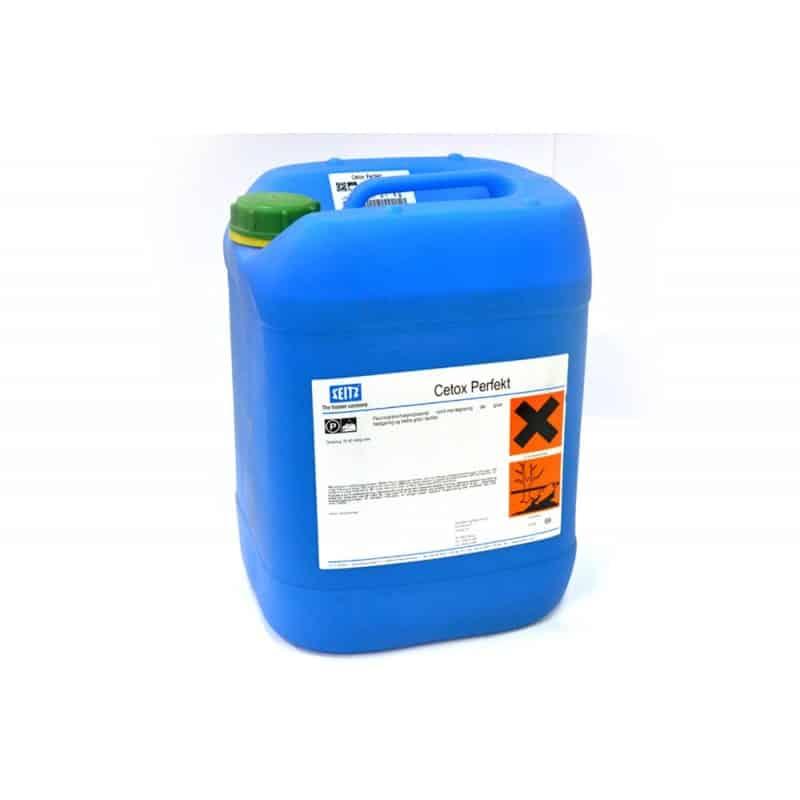 Seitz Cetox Perfect Seitz Kimyasal Ürünleri