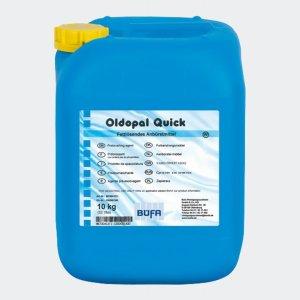 OLDOPAL QUICK Islak Temizleme için Yağ Çözücü Ön Fırçalama Kimyasalı