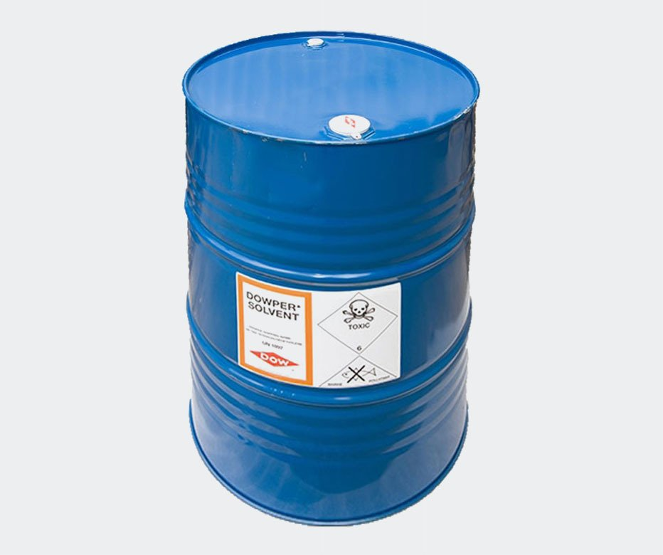 PERKLORETILEN DOWPER Perkloretilen Temizleme Solventi