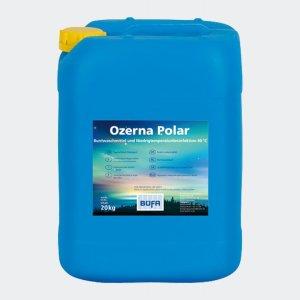 OZERNA POLAR Hassas ve Renkli Tekstiller için Konsantre Sıvı Deterjan