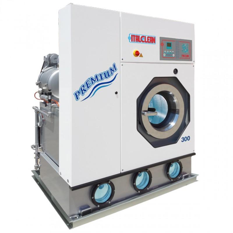 Italclean Premium Kuru Temizleme Makinası