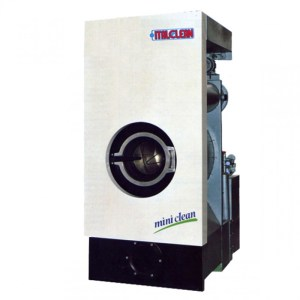 Italclean Miniclean Kuru Temizleme Makinası