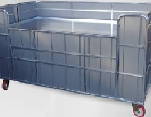 Permak Model UTS1200 ANTS