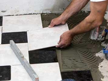 los angeles tile installers kitchens
