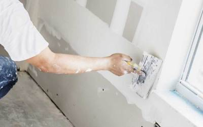 How to Repair Drywall – A Step by Step DIY Guide