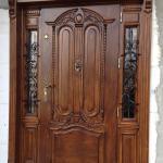 Drzwi robione na wymiar z nakladka