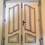 Drzwi na wymiar - dowolny projekt