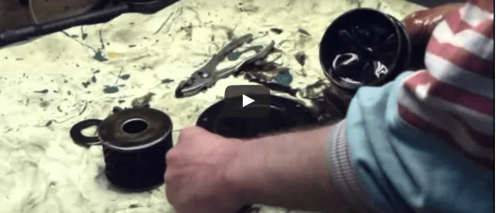 How to Change an Oil-Filter